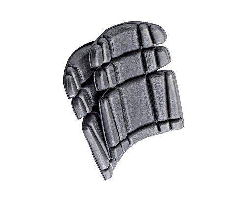 1 Paar Flexible Kniepolster aus Schaumstoff für Arbeitshose,Bundhose,Latzhose