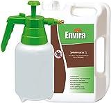 ENVIRA Spinnenspray 2Ltr mit Drucksprüher