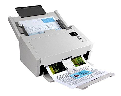 AVISION AD230 - DIN A4 Duplex Dokumentenscanner mit 40 Seiten (80 Bilder) pro Minute
