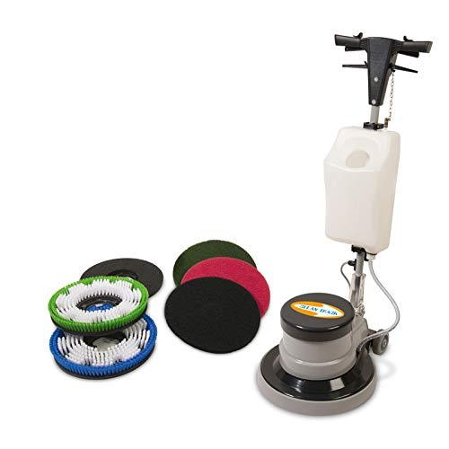 Einscheibenmaschine FloorLine CT 17 Reinigungsmaschine Poliermaschine Scheuermaschine Putzmaschine