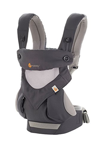 BC360PBLKGRY Performance 360 - Cool Air Carbon Grey
