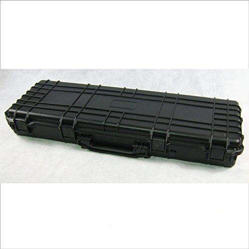BUZE Waffenkoffer/Gewehrkoffer 58 Liter Innenmaße 1282x343x133 mm Outdoor Wasserdicht