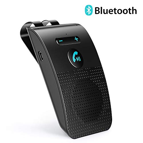 Freisprecheinrichtung Auto Bluetooth Freisprechanlage Auto KFZ
