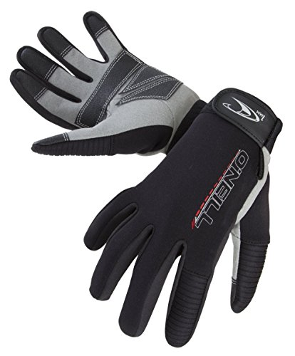 O'Neill Wetsuits Explore 1mm Glove Black, S