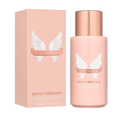 Paco Rabanne Olympea Bodylotion, 1er Pack (1 x 200 ml)