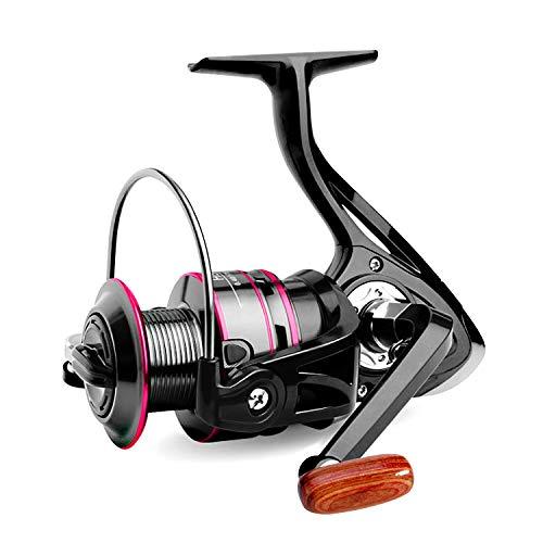 FishOaky (Fishing Rod Reel)