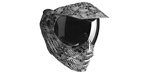 Paintball Maske Tippmann Valor - FX Skull