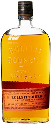 Bulleit Bourbon Frontier Whiskey  (1 x 0.7 l)