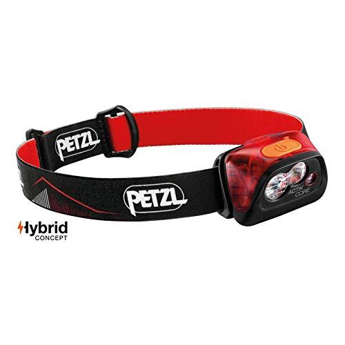 Petzl Actik Core Led Stirnlampe 350 Lumen
