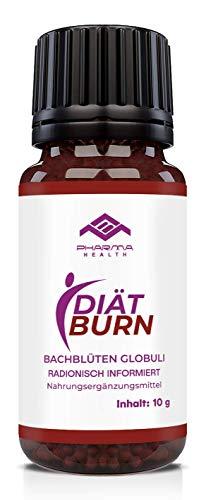 Diät Burn | radionisch informiert | Abnehmen leicht gemacht | 10 g