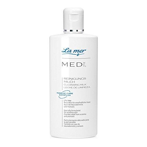 La Mer Med Neu Reinigungsmilch ohne Parfüm 200 ml