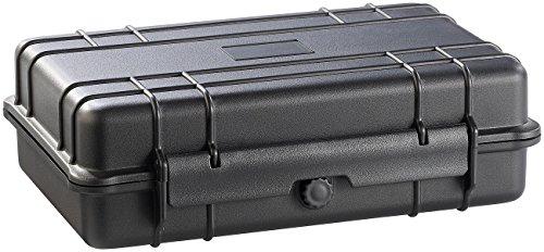 Xcase Hardcase: Staub- und wasserdichter Koffer für Tablets bis 8', IP67 (Outdoorbox)