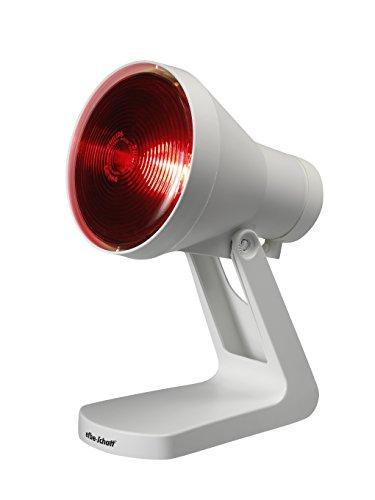Efbe-Schott SC IR 812 N Stufenlos verstellbare Infrarotlichtlampe mit 150 Watt für besondere Tiefenwirkung