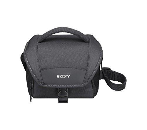 Sony LCS-U11B Universal-Kameratasche für Camcorder und NEX schwarz