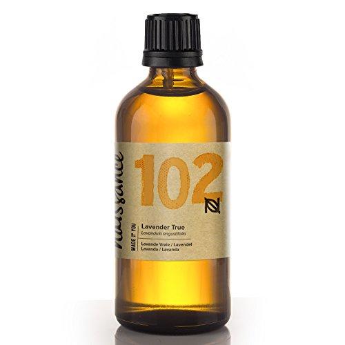 Naissance ätherisches Öl – Lavendel 100ml – 100% rein