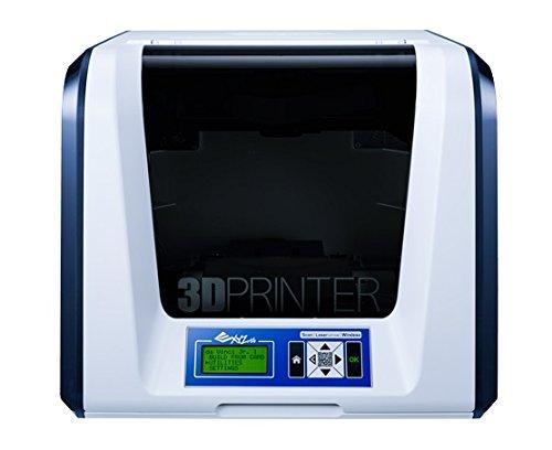 XYZprinting 3F1JSXEU00D Vinci 1.0 3-in-1 3D-Drucker