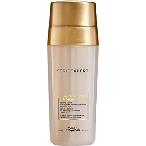 L'Oréal Professionnel Serie Expert Absolut Repair Lipidium Sealing Repair für eine maximale Reparatur der Haarspitzen, 1er Pack