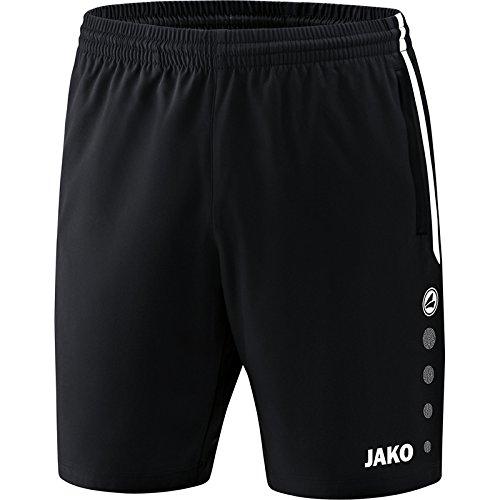 JAKO Herren Short Competition 2.0, schwarz, 4XL