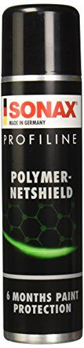 SONAX 223300 ProfiLine Glanzversiegelung Polymer Net Shield, 340ml