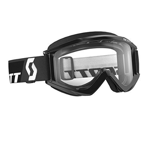 Scott Recoil XI Motocrossbrille MX MTB Brille 100% UV-Schutz