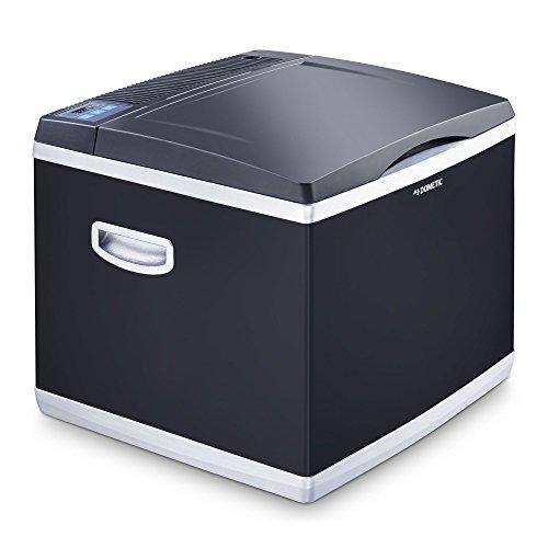 Dometic COOLFUN Hybrid Gefrierbox und Kühlbox, Kompressor-Kühlbox, Mini-Kühlschrank bis -15 °C, A+