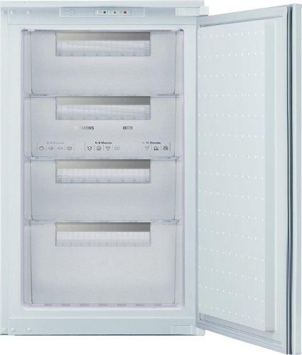 Siemens GI18DA20 iQ300 Einbaugefrierschrank / A+ / 97 L / superFreezing / Schlepptür