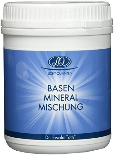 Life Light Handels Basen Mineral Mischung LQ, 500 g