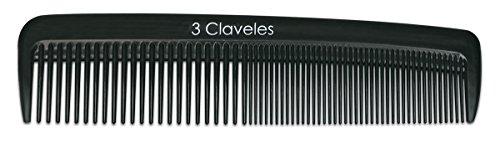 3Claveles 16200Kamm Tasche 12.5cm