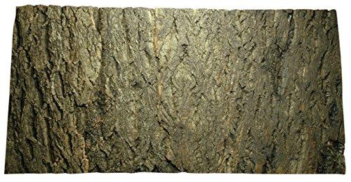 Lucky Reptile KBG-7 Korkrückwand Grob Naturrückwand für Terrarien, 90 x 60 cm