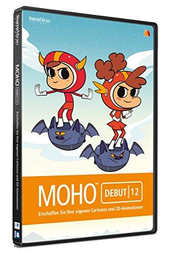 Smith Micro Moho Debut 12 deutsch