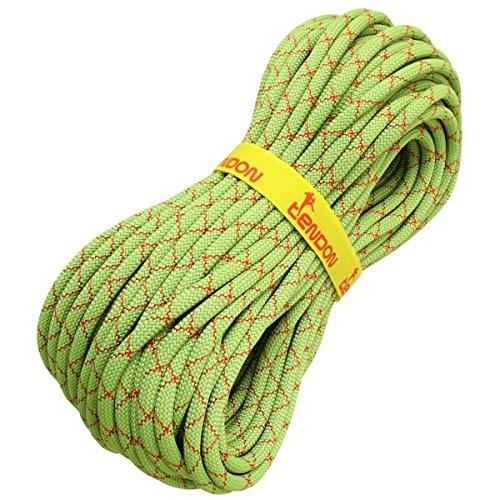 Tendon Standard-Seil Smartlite, 9,8 mm, Grün, 60 m