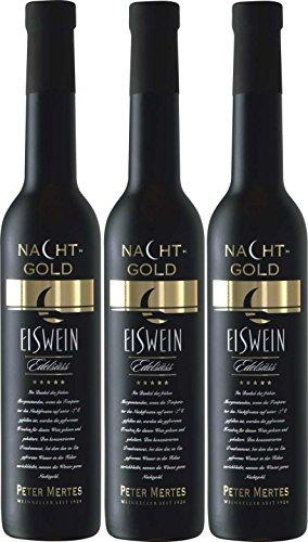 NachtgoldEiswein edelsüß (3x0.375l)