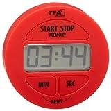 TFA 38.2022.01 elektronischer Timer und Stoppuhr