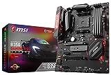 MSI B350 Gaming Pro Carbon Mainboard (USB 3.1 Gen2, ATX, 7G A-series/Athlon geeignet für Socket AM4) schwarz