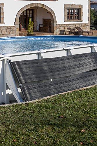 manufacturas Gre ar2069–réchauffeur Solar für Pool mit Pumpe von 1/3CV