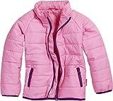 Playshoes Unisex Baby Jacke Steppjacke, Rosa (Pink 18), 128