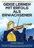 Geige lernen mit Erfolg als Erwachsener (2019)