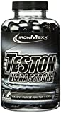 Ironmaxx Teston Ultra Strong 180 Kapseln, 1er Pack (1 x 235.4 g)