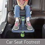 KneeGuard Kids 3 Autositz Fußstütze Knee Guard bis 9 Jahre
