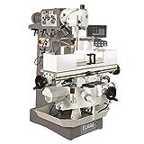 Elmag - UFM 125 - Universal-Fräsmaschine 400 V