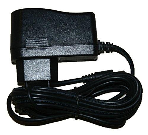 Hochwertiges 3m Netzteil (Farbe schwarz) für INSTAR IP Kameras oder andere Geräte / 5V 2A Ampere (2000mA) / 3,5mm x 1,35mm Kupplung