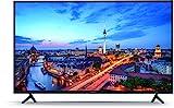Nordmende FHD 4302 109,22 cm (43 Zoll) LED-Fernseher (integrierter Triple-Tuner, Full-HD, PVR Aufnahmefunktion), schwarz