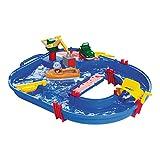 Aquaplay 8700001501 - Wasserbahn Set 'Start-Set'