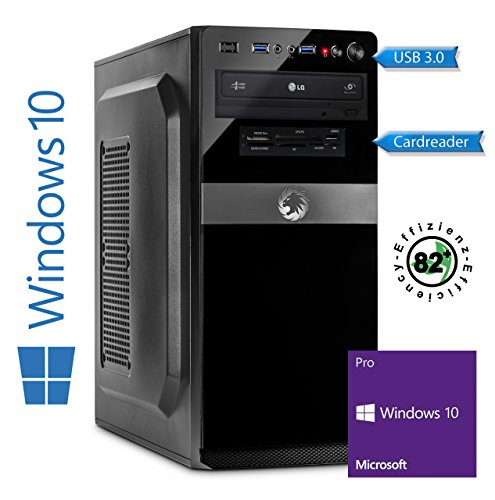 Memory PC Intel PC Core i5-8500 6X 4.1 GHz Turbo, ASUS, 16 GB DDR4, 240 GB SSD + 2000 GB Sata3/-600, Intel UHD Graphics 630, Windows 10 Pro 64bit