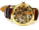 YIBIAOTANG - Herren -Armbanduhr- L05321b-m