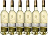 Maybach Riesling QbA Weißwein Trocken (6 x 0.75 l)