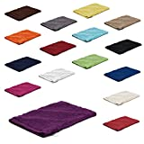 Frottier Handtuch-Serie - in 8 Größen und 16 Farben für Sie verfügbar