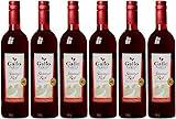 Gallo Family Vineyards Summer Red Ernest und Julio Grenache Süß (6 x 0.75 l)