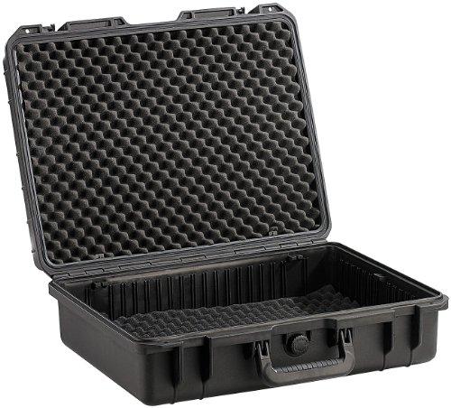 Xcase x Case Koffer: Staub- und wasserdichter Koffer, 51,5 x 41,5 x 20 cm, IP67 (Staubdichter Koffer)