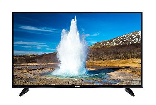 Telefunken D48F282N4CWI 122 cm (48 Zoll) Fernseher (Full HD, Triple Tuner, Smart TV)